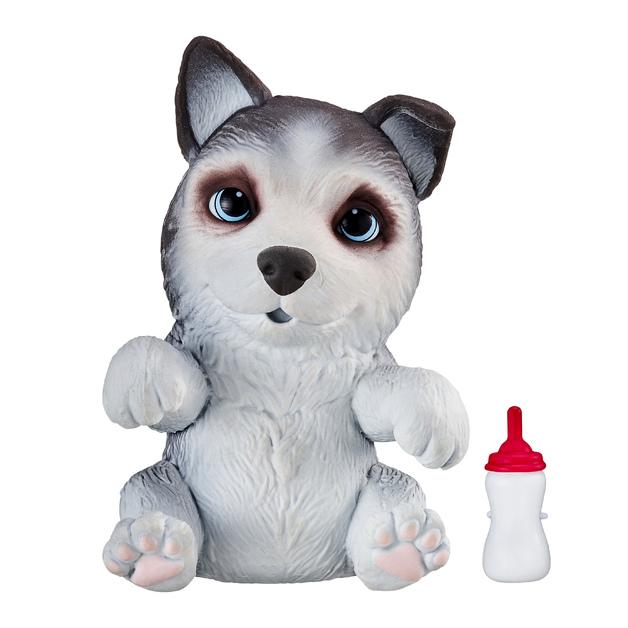 Little Live Pets: OMG Pets - Huskles