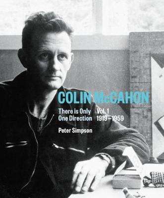Colin McCahon: 1