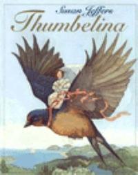 Thumbelina by Jeffers Susan (Ill.) image