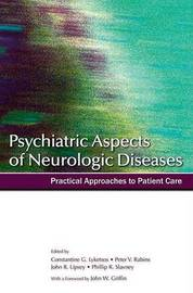 Psychiatric Aspects of Neurologic Diseases image
