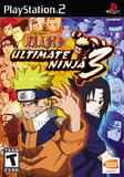 Naruto: Ultimate Ninja 3 for PlayStation 2