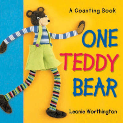 One Teddy Bear by L. Worthington