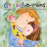 Grand-O-Grams: Postcards to Keep in Touch with Your Grandkids All-Year-Round by Marianne R Richmond