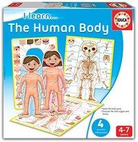Educa: I Learn - The Human Body