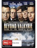 Beyond Valkyrie: Dawn Of The Fourth Reich DVD
