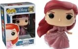 Disney Princesses – Ariel (Glitter Gown) Pop! Vinyl Figure