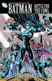 Batman Battle For The Cowl TP by Tony S Daniel