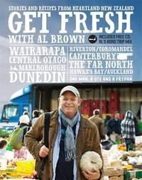 Get Fresh (Book + CD) by Al Brown