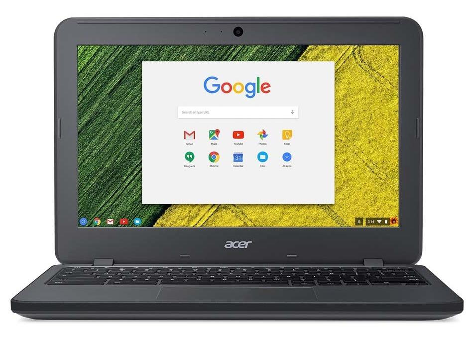 "11.6"" Acer C731 - Chromebook image"
