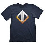 Escape Navy Gaming T-Shirt (Medium)