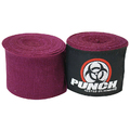 Punch: Urban Hand Wraps - 400cm (Purple)