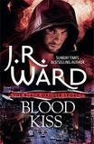Blood Kiss by J.R. Ward