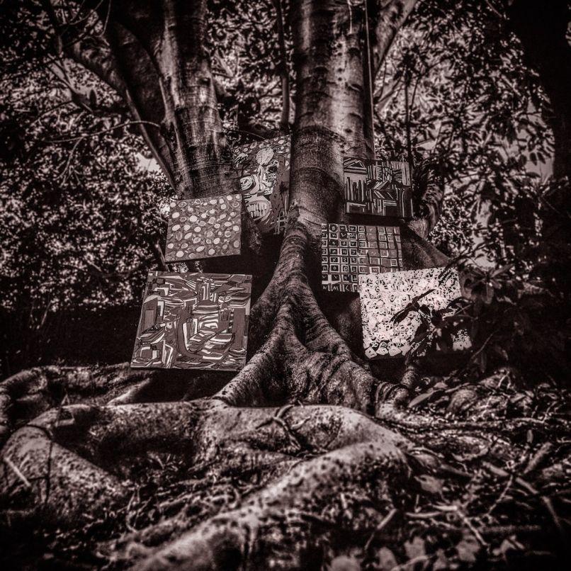 Harmony Of Difference by Kamasi Washington image
