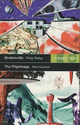 Brokenville by Paul Goetzee image