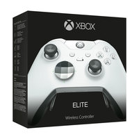 Xbox One Elite Wireless Controller - White for Xbox One