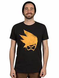 Overwatch Tracer Spray Premium Tee (L)