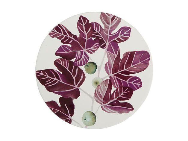 Maxwell & Williams: Fig Garden Ceramic Round Trivet
