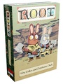 Root: The Exiles and Partisans - Expansion Deck
