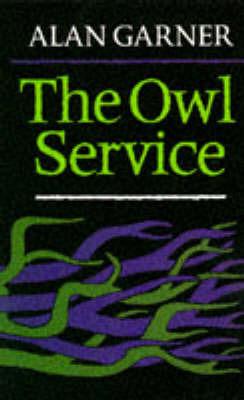 The Owl Service by Alan Garner image