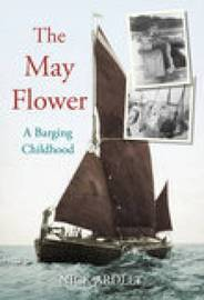 The May Flower by Nick Ardley