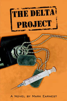 The Delta Project by Mark Earnest