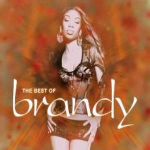 Best Of Brandy by Brandy