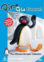 Pingu Forever on DVD