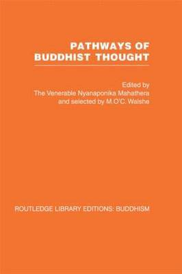Pathways of Buddhist Thought by Ven. Nyanaponika image