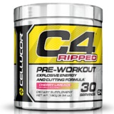 Cellucor C4 Ripped Cherry Limeade
