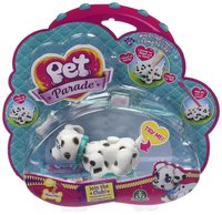 Pet Parade: Single Puppy Pack - Dalmatian