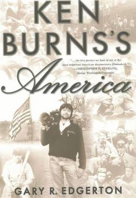 Ken Burns's America by Gary R Edgerton image