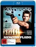 Mercury Plains on Blu-ray