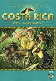 Costa Rica - Board Game