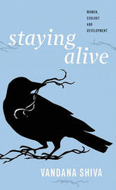Staying Alive by Vandana Shiva image