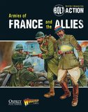 Bolt Action: Armies of France and the Allies by Warlord Games