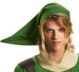 Legend of Zelda: Link Adult Costume Accessory Set