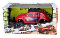 Maisto: Desert Rebel RC Vehicle (Volkswagen Beetle)