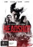 Headshot on DVD