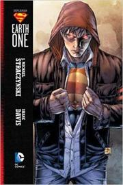 Superman: Earth One TP by J.Michael Straczynski