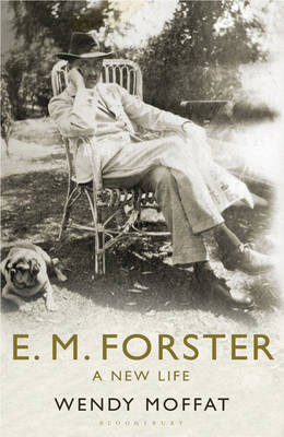 E. M. Forster by Wendy Moffat image