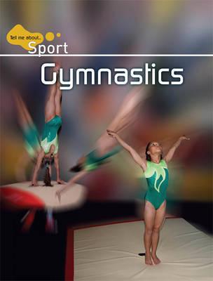 Gymnastics by Clive Gifford image