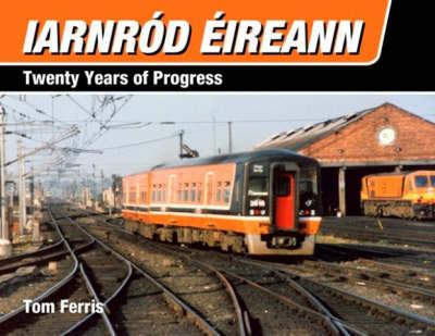 Iarnrod Eireann by Tom Ferris
