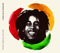 Africa Unite: The Singles Collection by Bob Marley & The Wailers