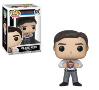 Smallville: Clark Kent - Pop Vinyl Figure