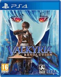 Valkyria Revolution for PS4