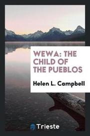Wewa by Helen L Campbell image