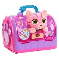 Disney: Doc McStuffins Toy Hospital Pet Carrier - Cat