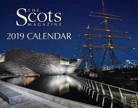 The Scots Magazine Calendar 2019 by The Scots Magazine image