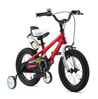 "RoyalBaby: BMX Freestyle - 12"" Bike (Red)"