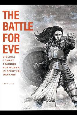The Battle for Eve by Sara Dyer image